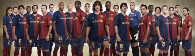 Barcelona - Barcelona Squad - Hasil Prediksi