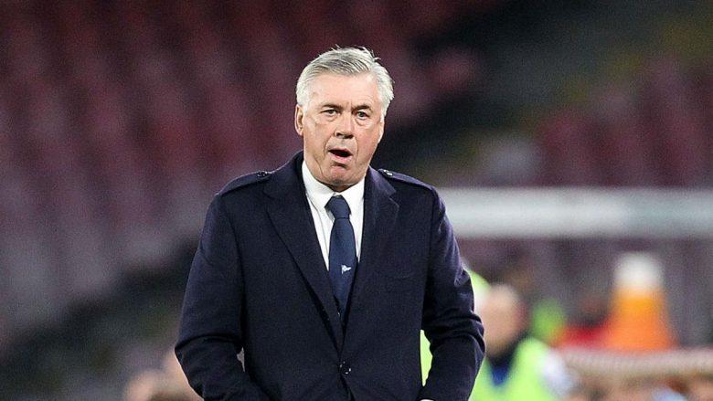 Berita Liga Champion - Carlo Ancelotti - Hasil Prediksi