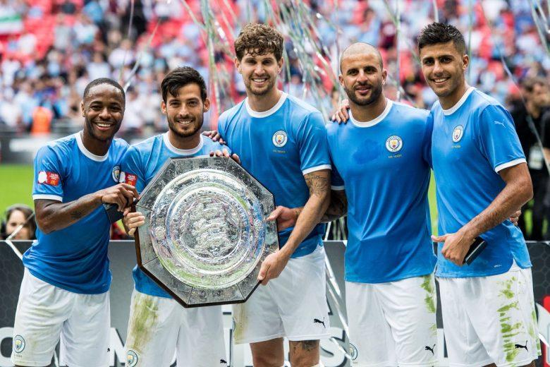 Berita Liga Champion - Manchester City Squad Hasil Prediksi