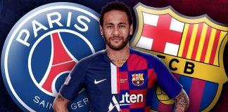 Berita Liga Champion - Neymar Kembali Ke Barcelona - Hasil Prediksi