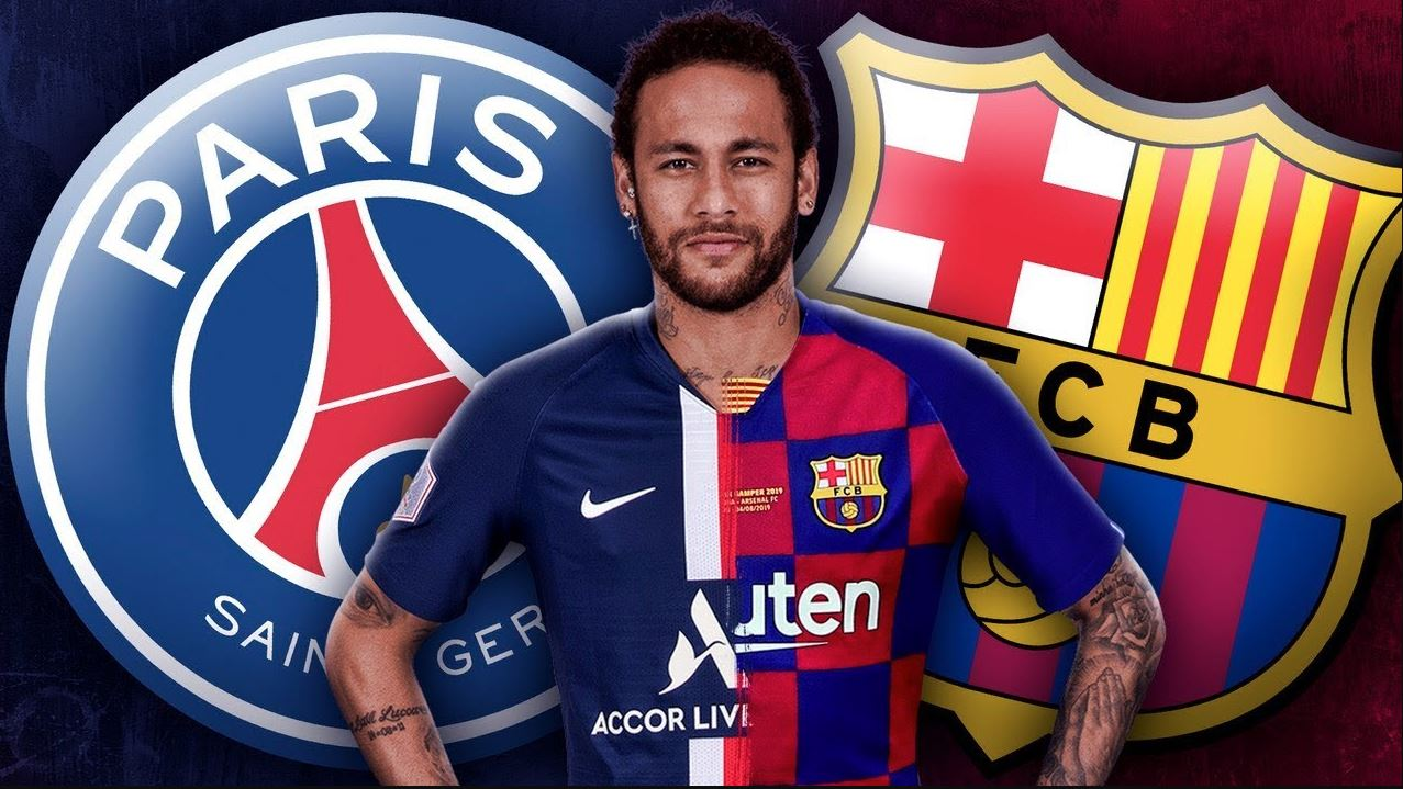 Photo of Berita Terbaru Liga Champion, Neymar Kembali Ke Barcelona