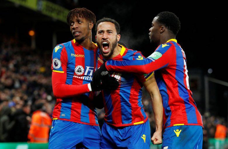 Bola Liga Inggris - Crystal Palace Squad 2019 - Hasil Prediksi