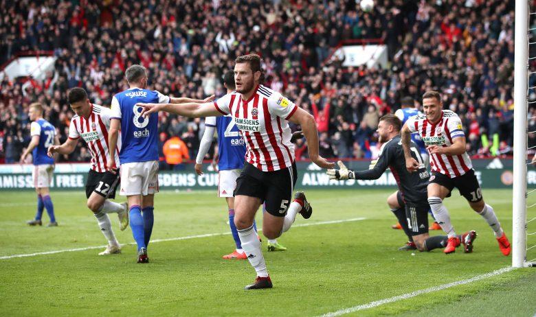 Bola Liga Inggris - Sheffield Squad 2019 - Hasil Prediksi