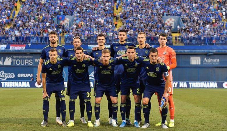 Dinamo Zagreb- Hasil Prediksi