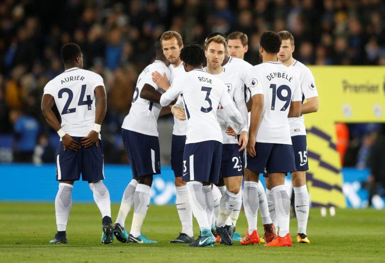 Info Liga Inggris - Tottenham Squad 2019 - Hasil Prediksi
