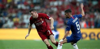 Info Terbaru Liga Champion - Liverpool vs Chelsea - Hasil Prediksi