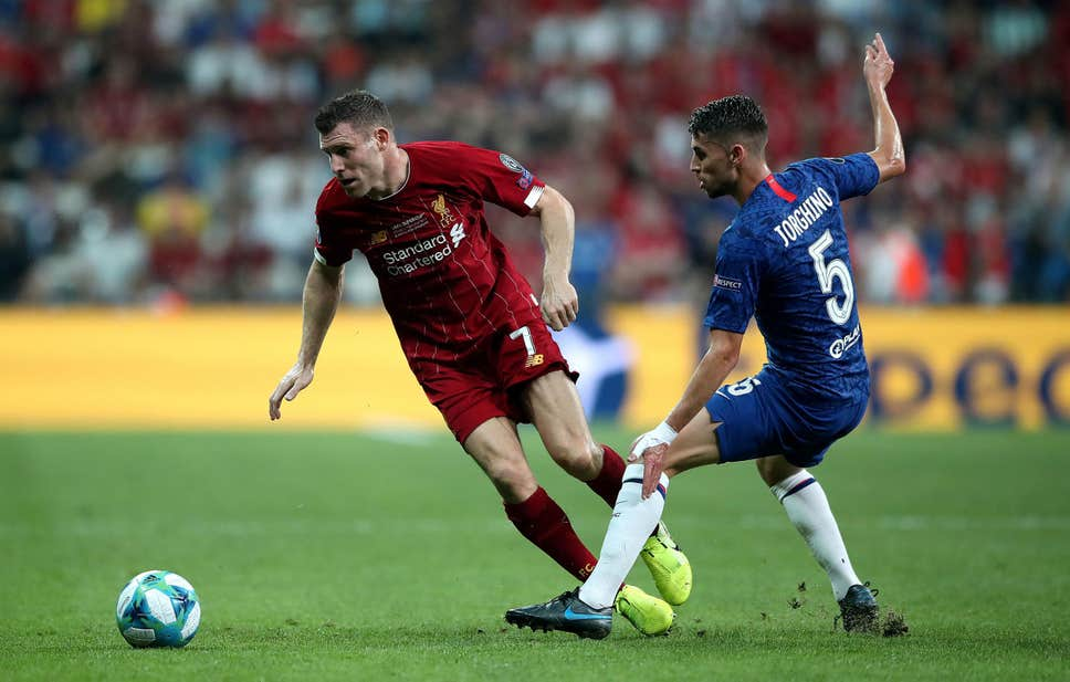 Photo of Liga Champion, Persaingan Liverpool Dan Chelsea