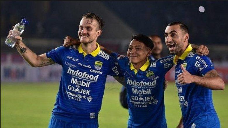 Liga-Indonesia-Persib-Bandung- Persib Bandung Squad 2019 - Hasil Prediksi