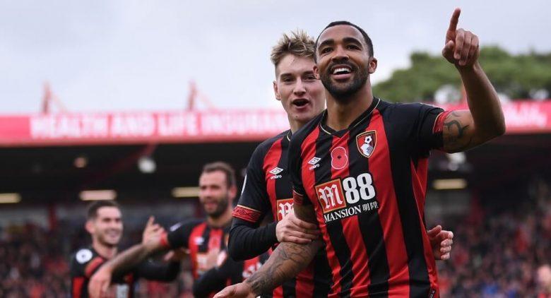 Liga Inggris - Bournemouth Squad 2019 - Hasil Prediksi