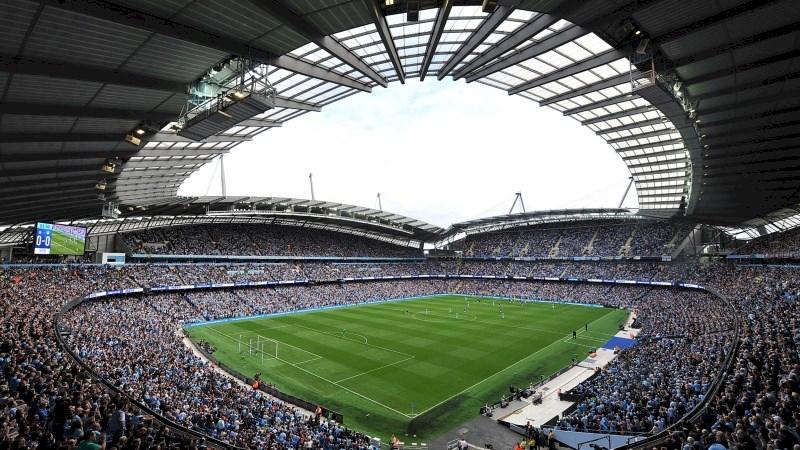 Info Liga Inggris - Etihad Stadium - Hasil Prediksi