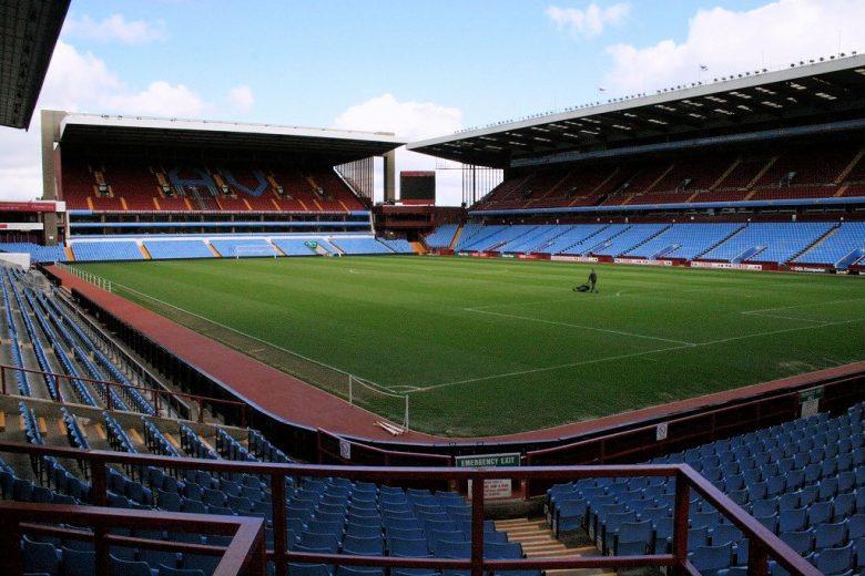 Liga Inggris - Stadium Villa Park - Hasil Prediksi