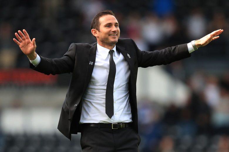 Berita Bola - Frank Lampard