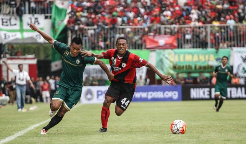 Photo of Prediksi Aktual PSS vs Persipura 19 September 2019