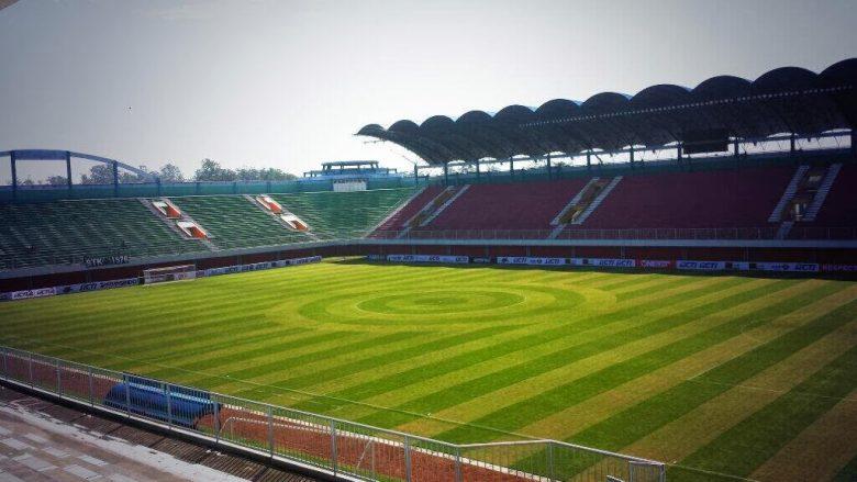 Prediksi Aktual - Stadion Maguwoharjo - Hasil Prediksi