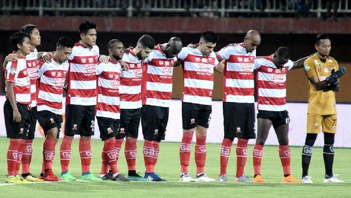 Prediksi Akurat Bola - Madura United Squad 2019 - Hasil Prediksi
