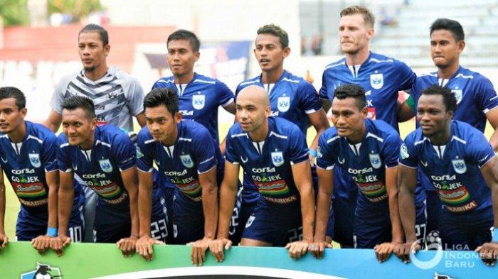 Prediksi Akurat Bola - PSIS Semarang Squad 2019 - Hasil Prediksi