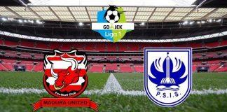 Prediksi Akurat Bola - PSIS Semarang vs Madura United - Hasil Prediksi