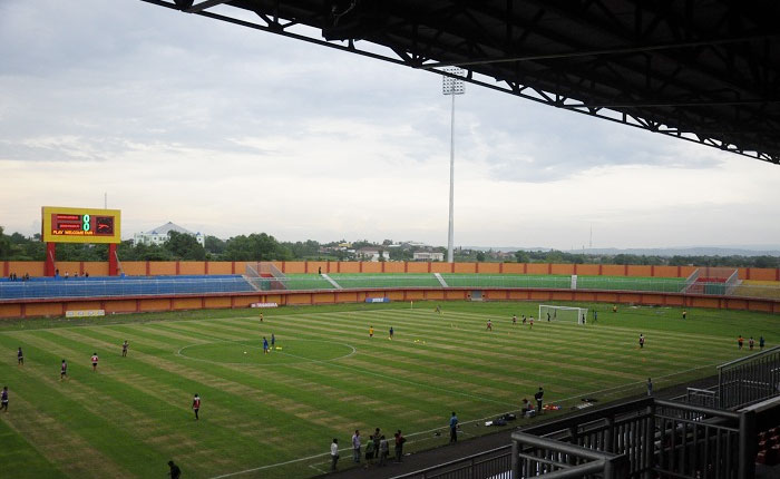 Prediksi Akurat Bola - Stadion Gelora Madura - Hasil Prediksi