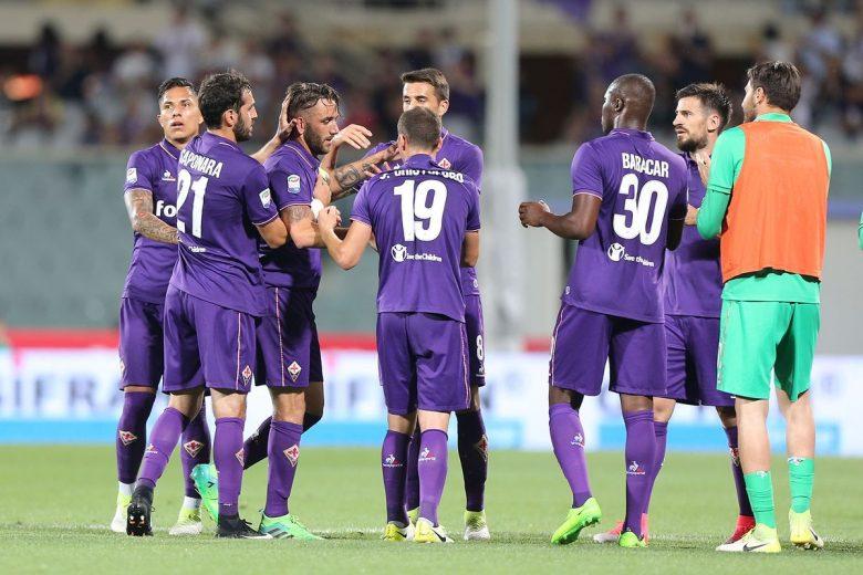 Prediksi Akurat Liga Italia - Fiorentina Squad - Hasil Prediksi