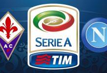 Prediksi Akurat Liga Italia -Fiorentina vs Napoli 2019 - Hasil Prediksi