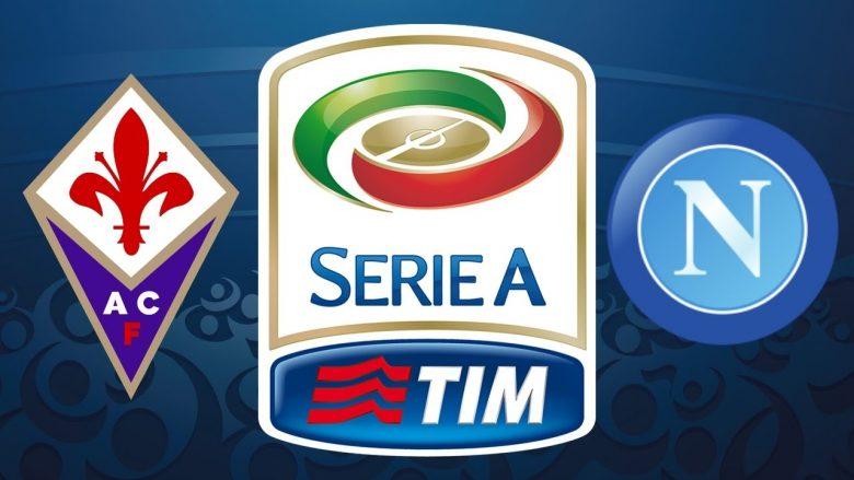 Photo of Prediksi Akurat Liga Italia, Fiorentina vs Napoli 25 Agustus 2019