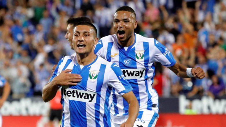 Prediksi Akurat Liga Spanyol 2019 - Leganes Squad 2019 - Hasil Prediksi