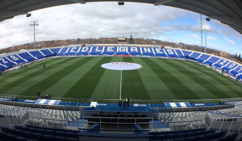 Prediksi Akurat Liga Spanyol 2019 - Stadion Butarque Stadion - Hasil Prediksi