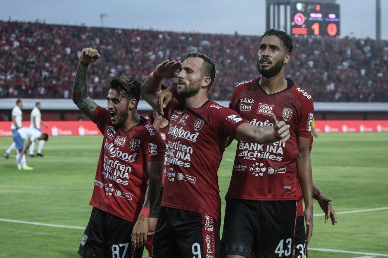 Prediksi Akurat Sepakbola - Bali United Squad 2019 - Hasil Prediksi