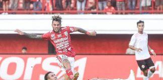 Prediksi Aktual Sepakbola - Persija vs Bali United 2019 - Hasil Prediksi
