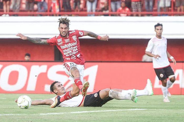 Photo of Prediksi Aktual Sepakbola Bali United vs Persija 20 September 2019