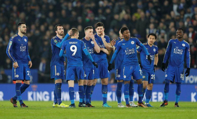 Prediksi Baru - Leicester 2019 Squad - Hasil Prediksi