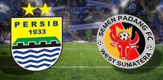 Prediksi Bola Aktual - Persib vs Semen Padang - Hasil Prediksi