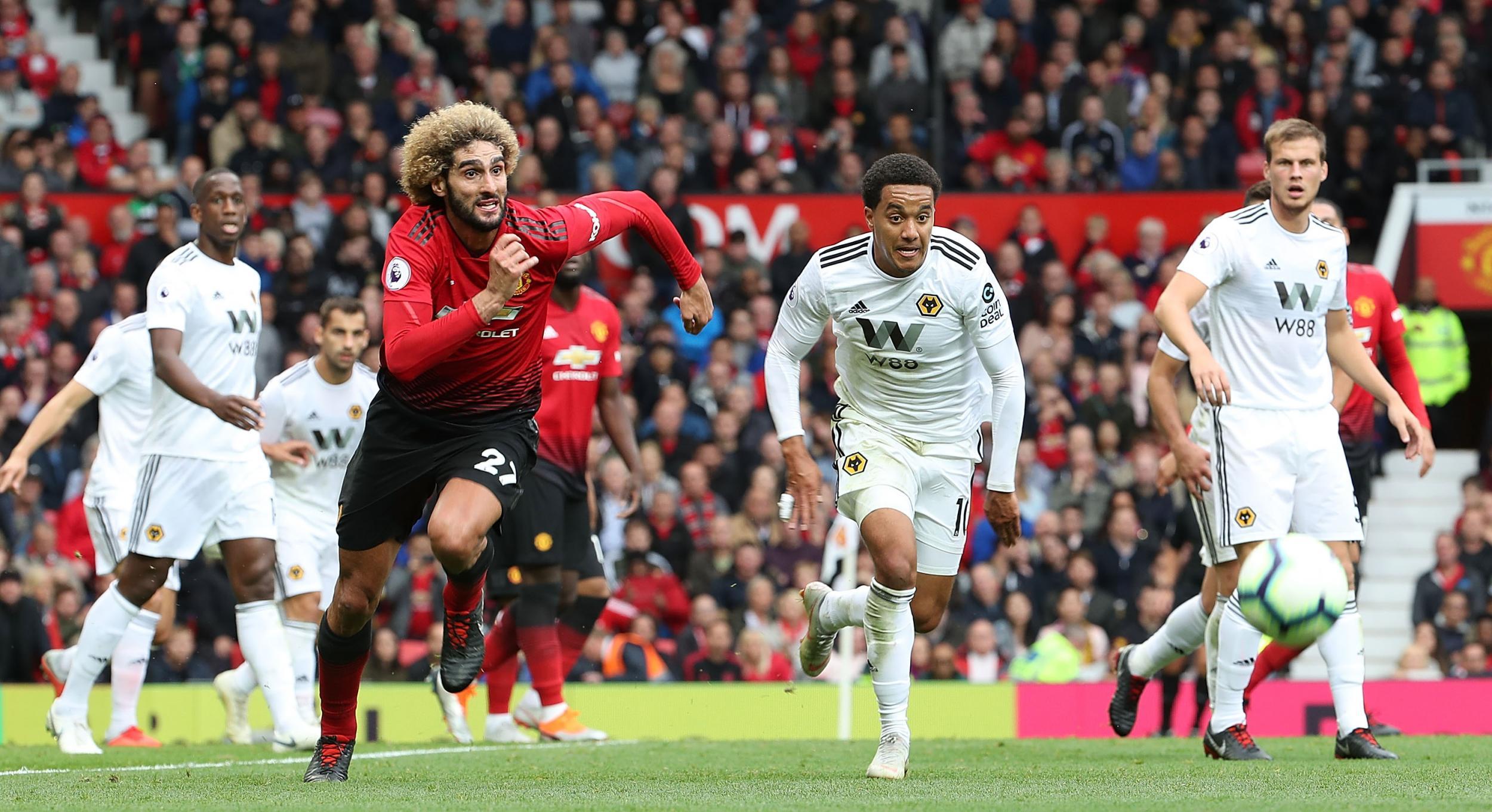 Photo of Prediksi Bola Akurat, Manchester United vs Wolverhampton 20 Agustus 2019