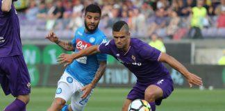 Prediksi Bola Baru - Fiorentina vs Napoli 2019 - Hasil Prediksi