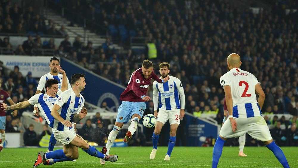 Photo of Prediksi Bola, Brighton vs West Ham 17 Agustus 2019