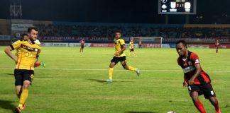 Prediksi Bola Hari Ini -Barito Putera vs Persipura Jayapura - Hasil Prediksi