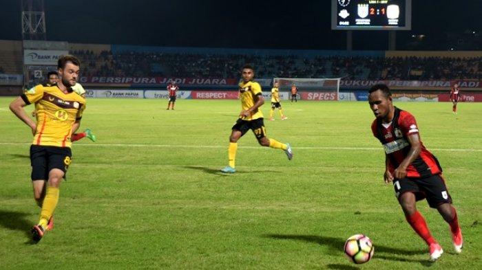 Photo of Prediksi Bola Hari Ini Barito Putera vs Persipura Jayapura 28 Agustus 2019