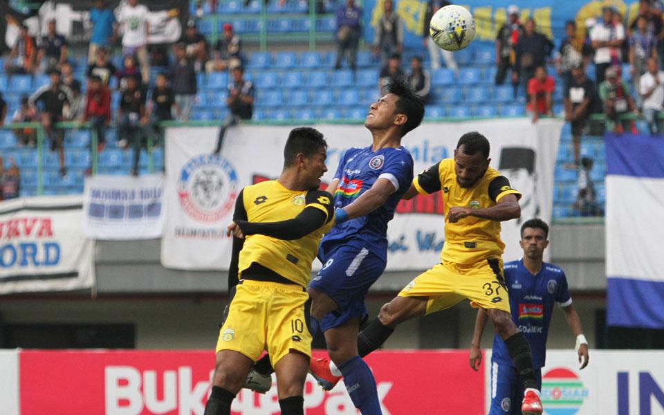 Prediksi Bola Jitu - Kalteng Putra vs Bhayangkara - Hasil Prediksi