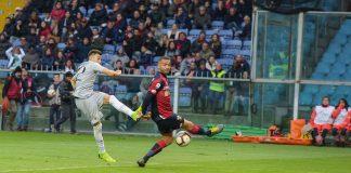 Prediksi Bola Skor - Genoa vs Roma - Hasil Prediksi