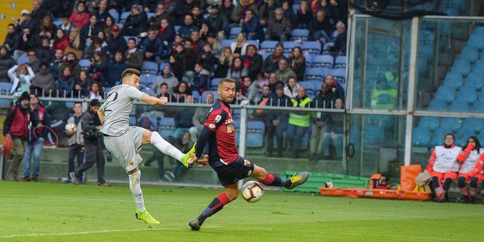 Photo of Prediksi Bola Skor Roma vs Genoa 26 Agustus 2019