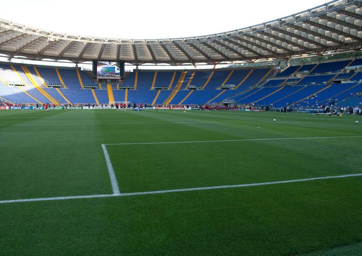 Prediksi Bola Skor - Olimpico Stadium - Hasil Prediksi