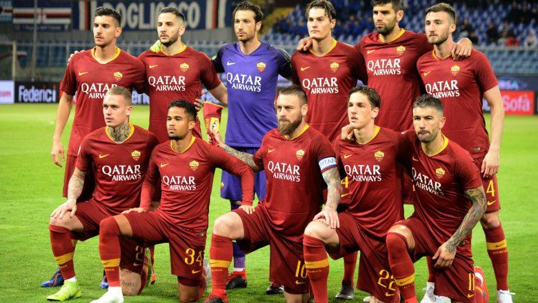 Prediksi Bola Skor - Roma Squad 2019 - Hasil Prediksi