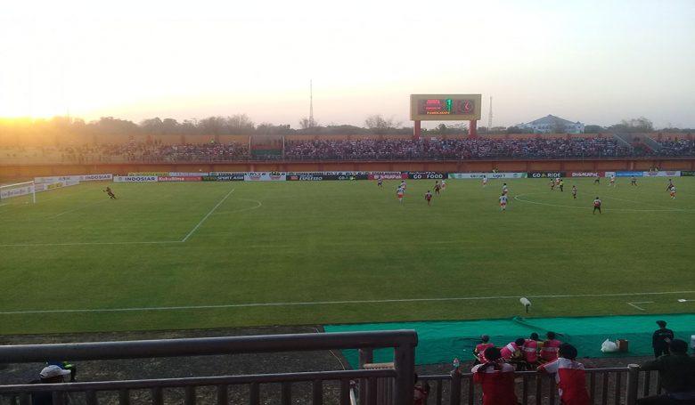 Prediksi Bola Tepat - Gelora Madura Stadium - Hasil Prediksi
