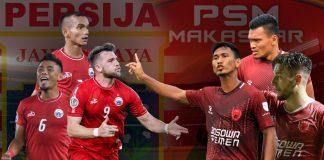 Prediksi Bola Tepat - Psm Makassar vs Persija Jakarta 2019 - Hasil Prediksi 2