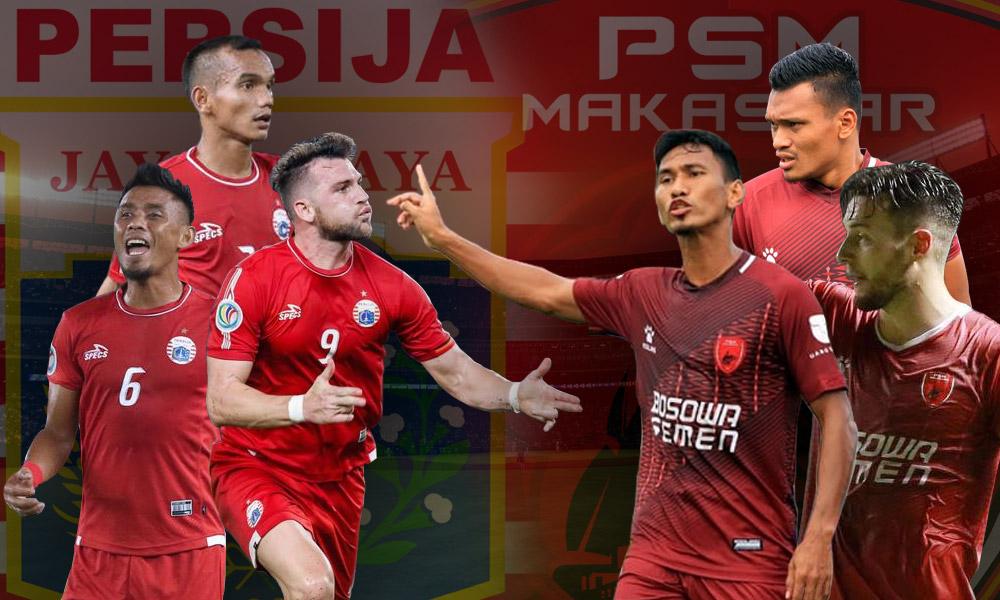 Photo of Prediksi Bola Tepat, Persija vs PSM Makassar 28 Agustus 2019