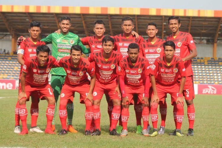 Prediksi Bola Tepat Semen Padang Squad Hasil Prediksi