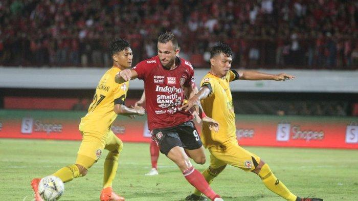 Prediksi Bola Tepat - Semen Padang vs Madura United - Hasil Prediksi