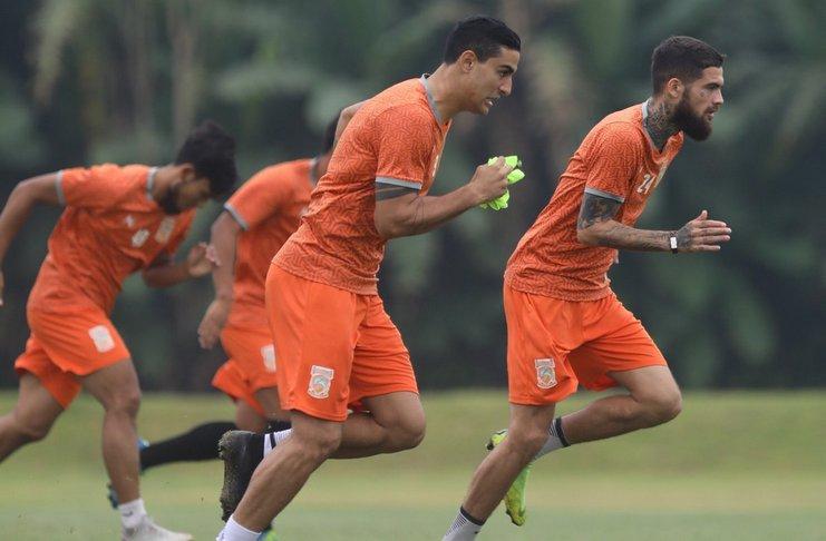 Prediksi Akurat Terbaru - Borneo Squad 2019 - Hasil Prediksi