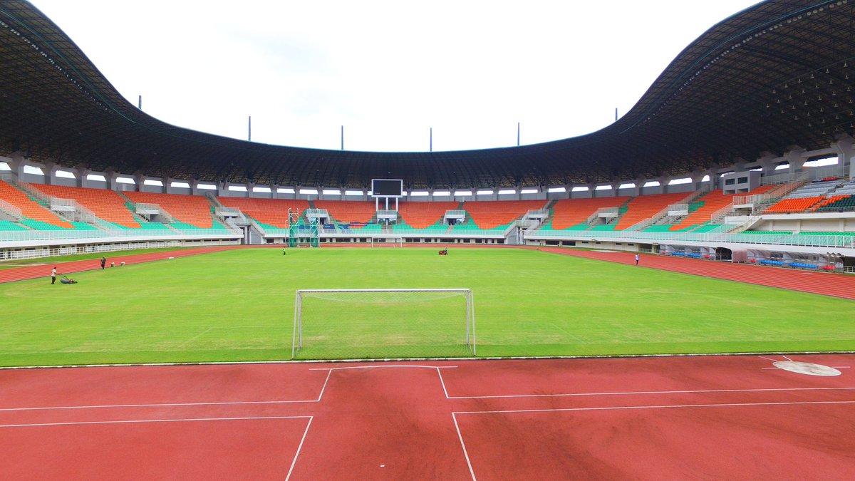 Prediksi Akurat Terbaik - Stadion Pakansari Bogor - Hasil Prediksi