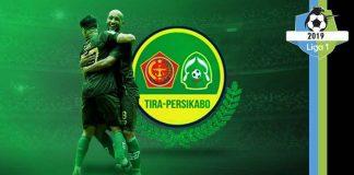 Prediksi Akurat Terbaru - Tira-Persikabo vs Borneo 2019 - Hasil Prediksi